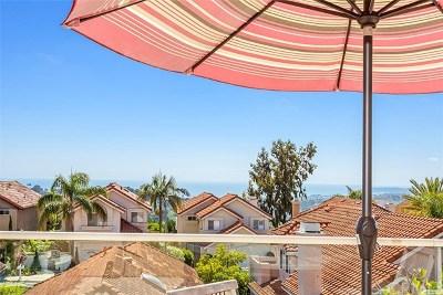 San Clemente Single Family Home For Sale: 38 Finca