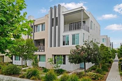 Irvine Condo/Townhouse For Sale: 753 Beacon