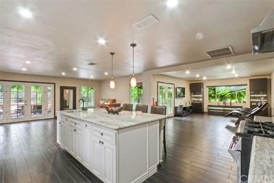 Pasadena Single Family Home For Sale: 1317 Avocado