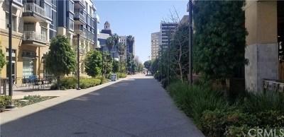 Long Beach Condo/Townhouse For Sale: 100 Atlantic #700