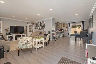 Santa Ana Single Family Home For Sale: 1318 S Nakoma Drive