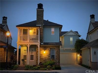 Huntington Beach Single Family Home For Sale: 4831 Coveview Drive