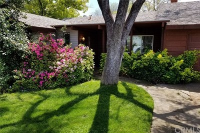 Oroville Single Family Home For Sale: 3083 Clemo Avenue