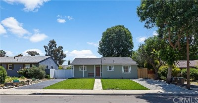 Claremont Single Family Home Active Under Contract: 386 Saint Bonaventure Street