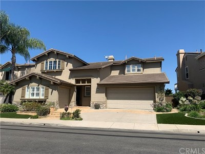 San Clemente Single Family Home For Sale: 2432 Calle Aquamarina