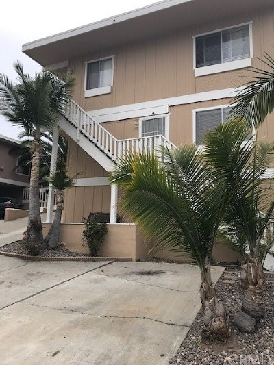 Dana Point Rental For Rent: 33891 Olinda Drive