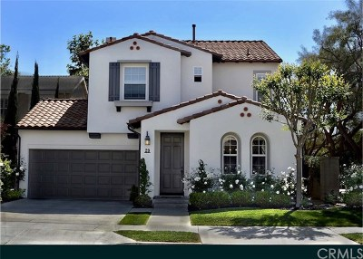 San Clemente Single Family Home For Sale: 29 Via Zamora