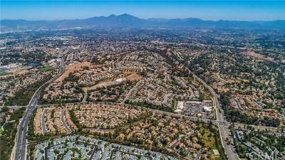 Laguna Hills Condo/Townhouse For Sale: 24372 Berrendo #7
