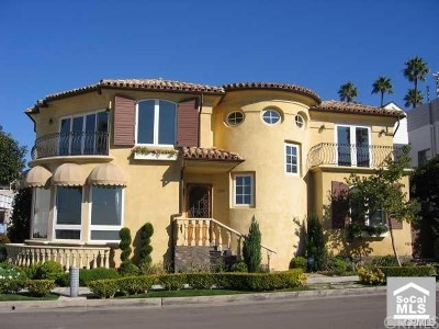 Orange County Rental For Rent: 2720 Bayview Drive