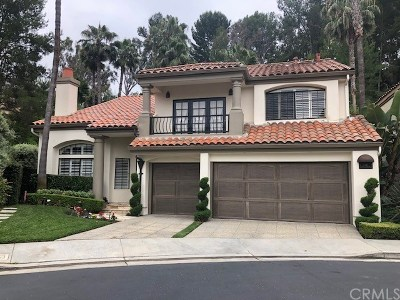 Newport Beach Rental For Rent: 2941 Corte Portofino