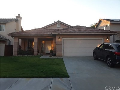 Temecula Single Family Home For Sale: 31490 Loma Linda Road