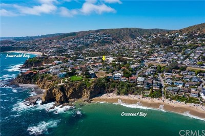 Laguna Beach Condo/Townhouse For Sale: 1575 Via Capri #7