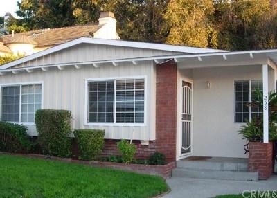 Newport Beach Rental For Rent: 258 Catalina Drive
