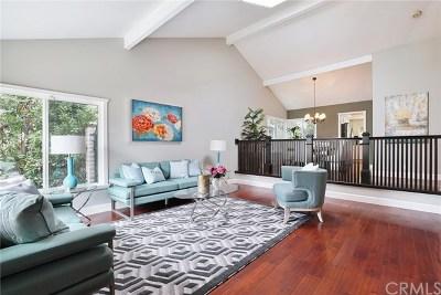 Irvine Single Family Home For Sale: 8 Champlain