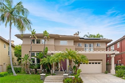 Mission Viejo CA Single Family Home For Sale: $1,275,000