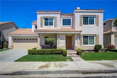 Aliso Viejo Single Family Home For Sale: 7 Saint Moritz Street