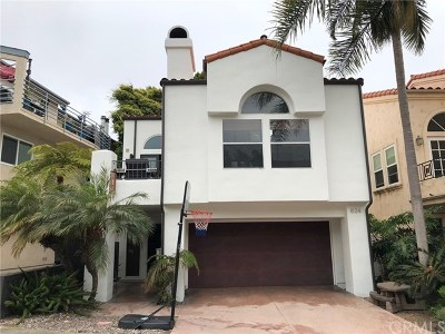 Los Angeles County Rental For Rent: 624 3rd Street