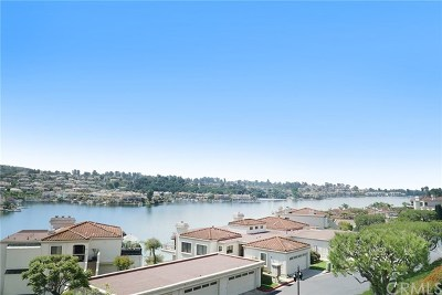 Mission Viejo Condo/Townhouse For Sale: 22482 Petra #23