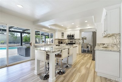 Mission Viejo Single Family Home For Sale: 24471 Spartan Street