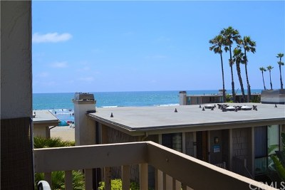 Oceanside Condo/Townhouse For Sale: 999 N Pacific Street #A123