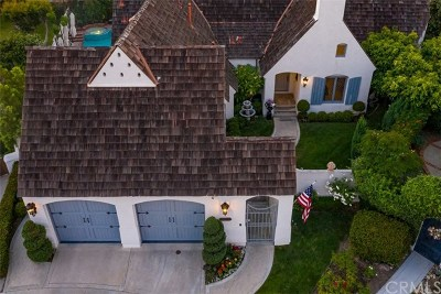 Dana Point Single Family Home For Sale: 24771 Anchor Lantern