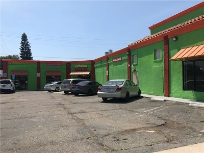 Orange County Commercial For Sale: 320 S Main Street