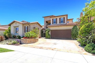 San Clemente Single Family Home For Sale: 54 Via Cartama