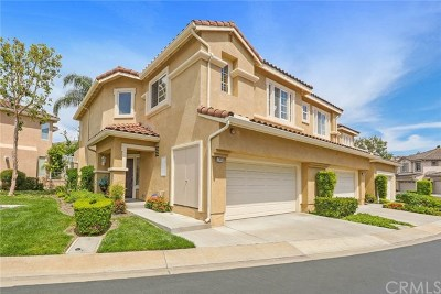 Laguna Niguel Condo/Townhouse For Sale: 27452 Newporter Way
