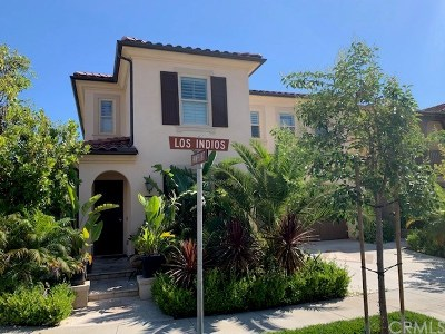 Single Family Home For Sale: 42 Los Indios