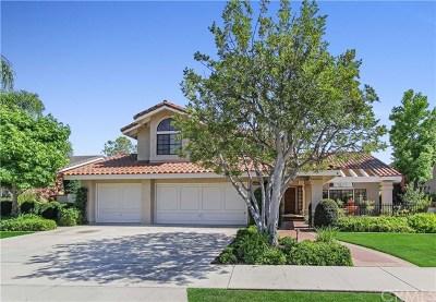 Orange CA Single Family Home For Sale: $1,089,000