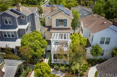 Ladera Ranch Condo/Townhouse For Sale: 54 Tarleton Lane