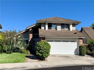 Irvine Rental For Rent: 7 Mosby