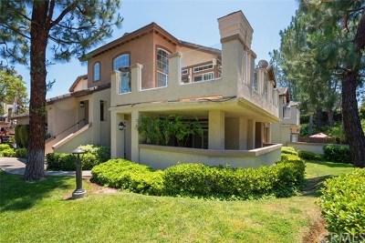 Aliso Viejo Condo/Townhouse For Sale: 133 Montara Drive