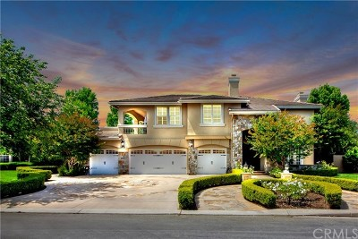 Huntington Beach Single Family Home For Sale: 6615 Churchill Drive