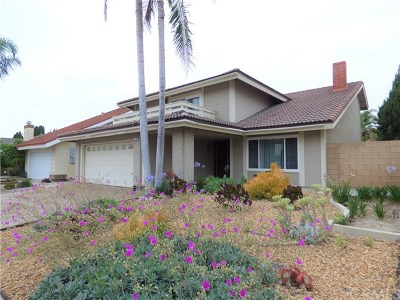 Irvine Single Family Home For Sale: 15 Colonial