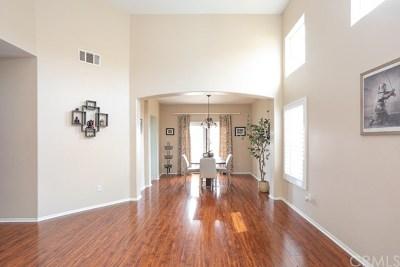 Hemet Single Family Home For Sale: 5590 Earthstone Lane