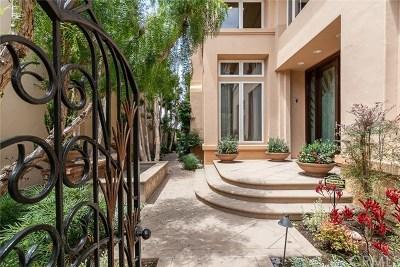 Newport Coast Rental For Rent: 23 Monterey Pine Drive