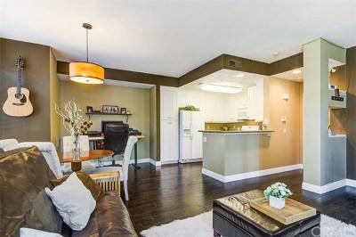 Aliso Viejo Condo/Townhouse For Sale: 23412 Pacific Park Drive #39A