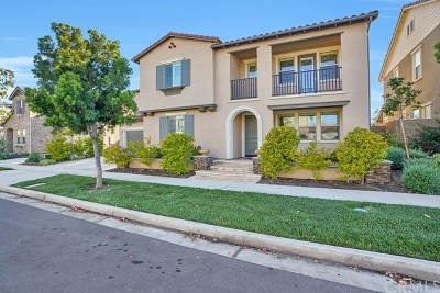 Irvine Single Family Home For Sale: 111 Sabiosa