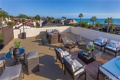 Dana Point Rental For Rent: 35122 Camino Capistrano