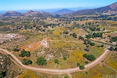 Canyon Lake, Lake Elsinore, Menifee, Murrieta, Temecula, Wildomar, Winchester Rental For Rent: 39225 Black Oak Road