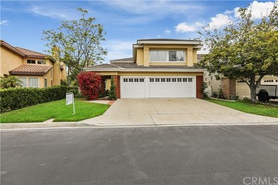 Coto de Caza Single Family Home For Sale: 12 Brentwood