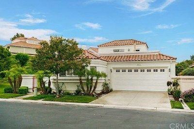 Mission Viejo Single Family Home For Sale: 28216 Alava