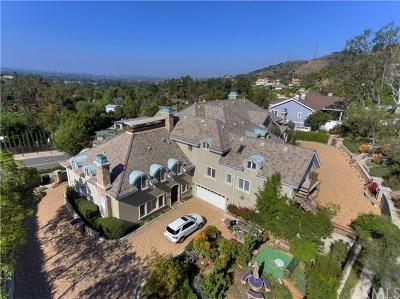 Villa Park Multi Family Home For Sale: 19051 Cerro Villa Drive