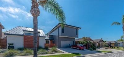 Orange County, Riverside County Rental For Rent: 20123 Bushard