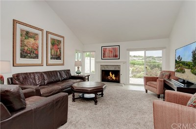Laguna Niguel Single Family Home For Sale: 31336 Isle Vista