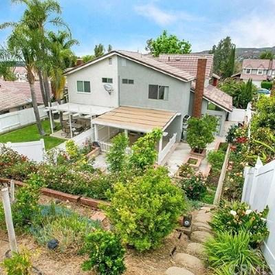 Orange County, Riverside County Rental For Rent: 8482 E Amberwood Street