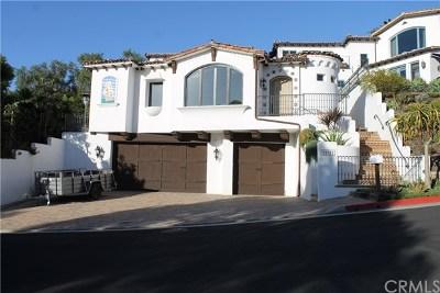 Dana Point Rental For Rent: 33792 Granada Drive