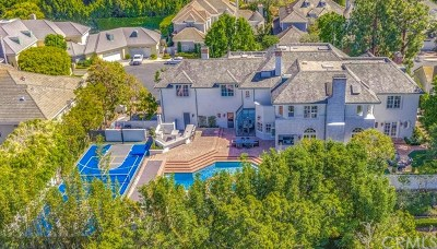 Newport Beach Single Family Home For Sale: 4 Cheshire Court
