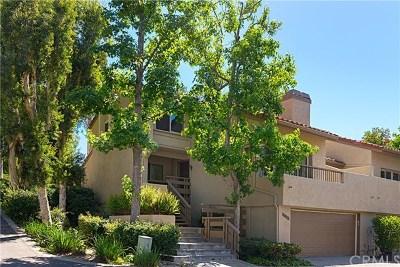Mission Viejo Single Family Home For Sale: 26712 Dulcinea